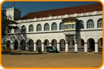 Coorg-fort
