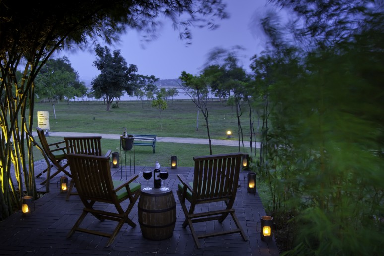 Serai Resort Kabini